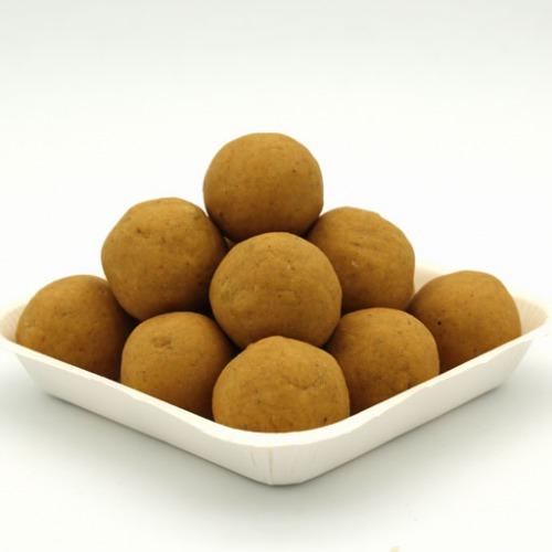 Besan Ladu/ बेसन लाडू (200 g)
