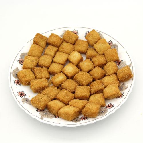 Sweet Shankarpale / गोड शंकरपाळे  (180 g)